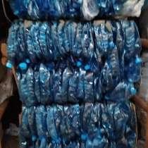 Продаю прессованную 19 литровую бутылку, в Москве