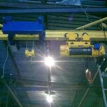 Монтаж, ремонт и обслуживание грузоподъёмного обор, в Самаре
