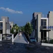 Виллы премиум-класса в закрытом комплексе в Батуми, в г.Тбилиси