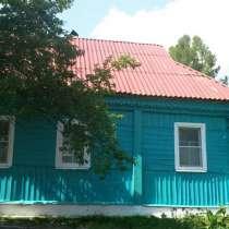 Продаю дом в очень хорошем состоянии, в Вязьме