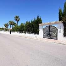 Инвестиционный Участок в Испании, в г.Аликанте
