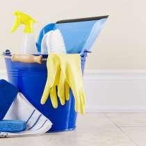 Уборка, мытьё полов и окон, в Зеленограде