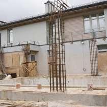 Строим дома, бани, срубы бань, в Москве