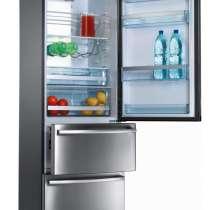 Ремонт холодильников, в Омске