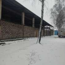 Продается встроенно-пристроенный склад, в г.Могилёв