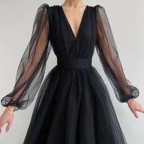 Вечернее платье, в Чебоксарах