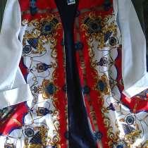 Рубашка женская, в Москве