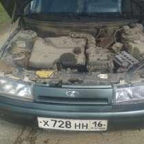 Машина в хорошем состоянии Мотор масло не жрет матор дерский, в Хасавюрте