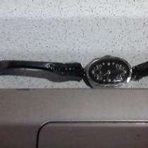 Часики(луч)механические. СССР, в г.Жодино