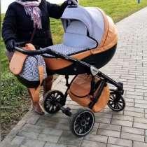 Детская коляска Anex sport 2 в 1, в г.Гродно