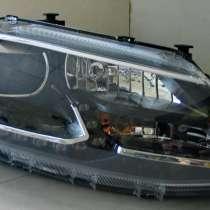 Тюнинг фары передняя оптика Volkswagen Jetta 6, в г.Запорожье
