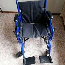 Кресло коляска с повышенной грузоподъемностью, в Балашихе