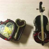 Музыкальная шкатулка, в Самаре