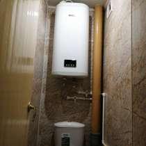 Капитальный ремонт ванных и туалетных комнат под ключ, в Тутаево