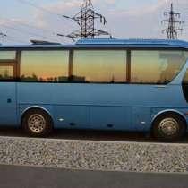 Аренда автобуса 29 мест Днепр, Украина и СНГ, в г.Днепропетровск