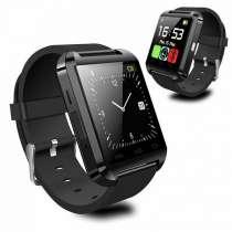 Smartwatch U8 умные часы, в г.Баку