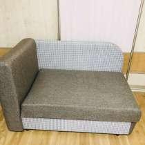 Односпальный диван, в Хабаровске