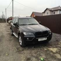 Продам BMW X5 II (E70) 3.0si, в Пензе