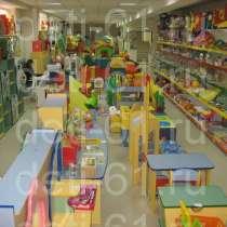 Магазин детских товаров, в Ростове-на-Дону