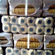 Продам топливные брикеты, в Первоуральске