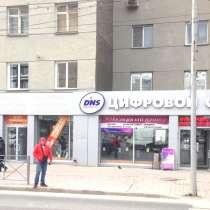 Аренда торгового помещения, в Новосибирске
