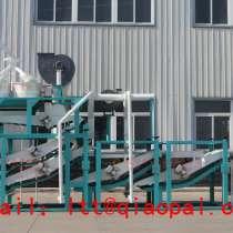 Машина шелушения семян подсолнечника на масло, в г.Шэньян