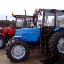 Трактор МТЗ 892.2, в Москве