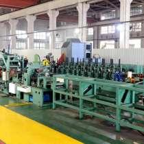 Оборудование для производства высокочастотной сварной трубы, в г.Kagoya