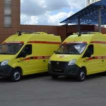 Перевозка лежачих больных, в Самаре