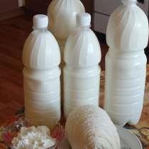 Козье молоко, в Санкт-Петербурге