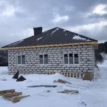 Строительная компания «Эталон», в Иванове
