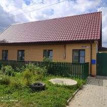 Продам дом в г. Людиново Калужской области, в Москве