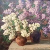 Продаются картины известных художников, в Москве