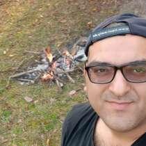 Rashad, 51 год, хочет пообщаться, в г.Тбилиси