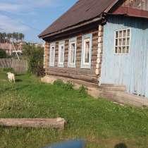 Продам дом на б/о Арский камень, в Белорецке