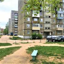 1-к квартира 38,7м2 ул. Менделеева, в Переславле-Залесском