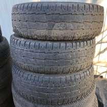 Шины Michelin 195/70 R15C, в Сестрорецке