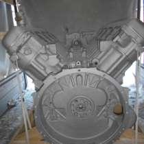 Двигатель ЯМЗ 7511 с Гос резерва, в г.Костанай