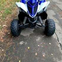 Квадроцикл Yamaha Raptor 90, в Мытищи