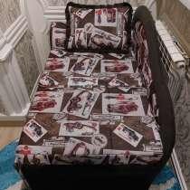 Продам детсий раскладной диван, в Бузулуке