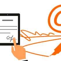 Изготовление электронных подписей, в Курске