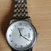 Часы Tissot, в Москве