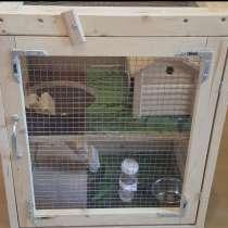 Клетка для грызунов, в Рязани