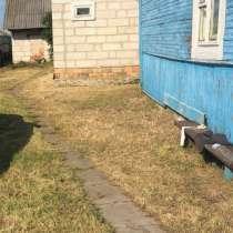 Дом в деревне Бережное, в г.Давид-Городок