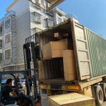 Ждконсолидация грузов из Китая Иу ляньюньган Циндао В Алматы, в г.Синин