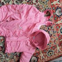 Комбез на девочку осень весна 98 см, в Кургане