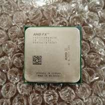 Процессор Fx 8320e, в Белореченске