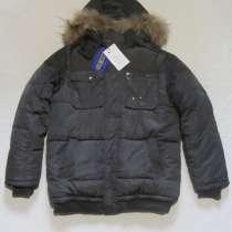 Зимняя новая курточка на мальчика, в г.Днепродзержинск