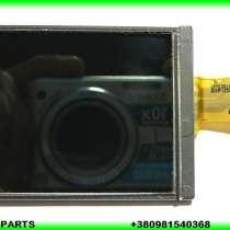 дисплей Nikon S2600, s3100, s3300, S3350, S3400, S3500, в г.Нововолынск