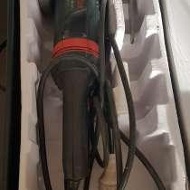 Болгарка Bosch GWS 24-230 LVI Professional, в г.Поти